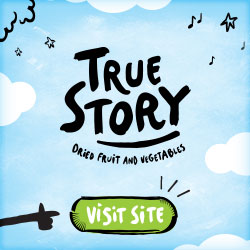True Story Website